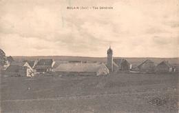 Molain Canton Poligny - Altri Comuni