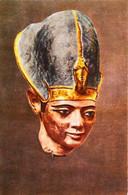 ► CPA  Egypte  Le Roi    Ramses II - Personen