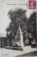 POURRIERES (Var) - La Vieille Fontaine - Other Municipalities