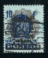 Hungary - Coats Of Arms | Postage Due - Sellos