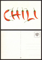 Chili # 21518 - Advertising