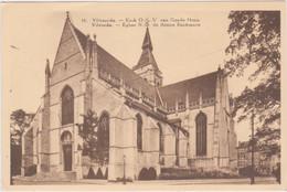 Vilvoorde - Kerk (niet Gelopen Kaart) (Gegy) - Vilvoorde