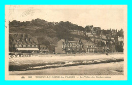 A800 / 293 14 - TROUVILLE Villas Des Roches Noires - Trouville