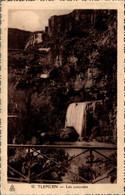 Tlemcen Les Cascades CPA - Tlemcen