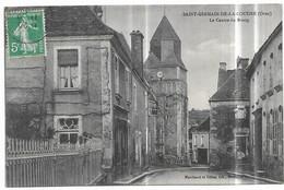 Saint Germain De La Coudre Le Centre Du Bourg - Other Municipalities