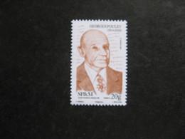 Saint Pierre Et Miquelon: TB N° 1221, Neuf XX. - Unused Stamps