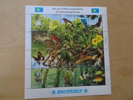 Palau Michel 318-337 KB Tiere Gestempelt (14154H) - Ohne Zuordnung