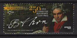 Guatemala (2021) - Set - / Music - Beethoven - Musica