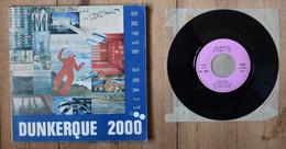 Dunkerque 2000 éd Kim 1970 Avec Disque 45t Jacques Yvart Fort-Philippe & Extrait Carnaval Port > Fr 5,91 € - Picardie - Nord-Pas-de-Calais