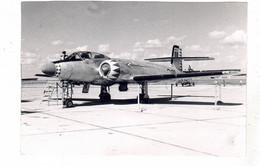 PHOTO  AVION AVRO CANADA CF-100 CANUCK - Aviación