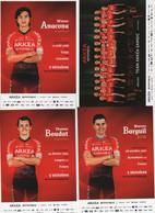 SERIE COMPLETE ARKEA SAMSIC 2021 - Cycling