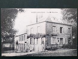 58 ,saint Sulpice ,la Place Saint Nicolas ,la Boulangerie - Other Municipalities