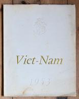 Viet-Nam 1953 Leurs Majestés Bao-Dai & Nam-Phuong Paquebot Ht Par Chapelet Port > Fr 5,91 € - Outre-Mer