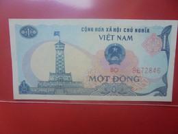 VIET NAM (NORD) 1 DÔNG Peu Circuler/Neuf (B.23) - Vietnam