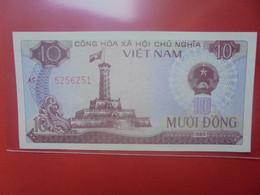VIET NAM (NORD) 10 DÔNG Peu Circuler/Neuf (B.23) - Vietnam