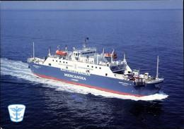 CPA KattegatBroen, Mercandia, Fährschiff - Unclassified
