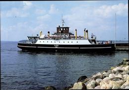 CPA Orofaergen, Fährschiff - Unclassified