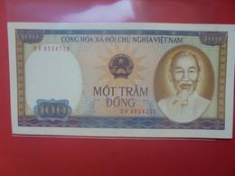 VIET NAM (NORD) 100 DÔNG Peu Circuler/Neuf (B.23) - Vietnam
