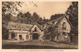 LA VERNEE PAR GARCHIZY - Other Municipalities