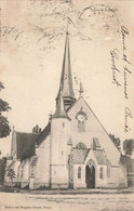 TROYES : EGLISE SAINT JOSEPH - Troyes