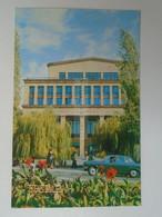 D180516      Armenia  Yerevan  Erevan Երևան  1981 State University - Armenia