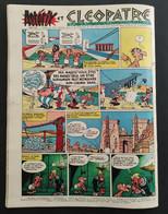 1964 JOURNAL PILOTE N° 235 - LE JOURNAL D'ASTERIX ET D'OBELIX  -  ASTERIX ET CLEOPATRE - ACHILLE TALON - Pilote