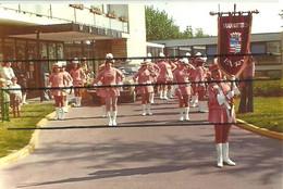 91 - EVRY - PHOTO DES MAJORETTES - Música Y Músicos