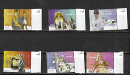 AZORES Nº 2531 AL 2536 - Unused Stamps