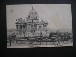 Palacio Monroe Rio De Janeiro 1906 - Rio De Janeiro