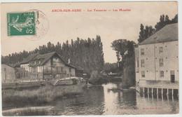 Arcis Sur Aube (10 - Aube) Les Tanneries - Les Moulins - Arcis Sur Aube