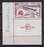 D 198 / N° 1422 NEUF** COTE 30€ - Verzamelingen