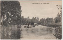 Arcis Sur Aube (10 - Aube) La Grande Pointe - Pénichettes - Arcis Sur Aube