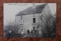 NOROY-LE-BOURG (70) - LA POSTE - Andere Gemeenten