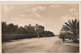 ***   DJIBOUTI  Palais Du Gouverneur - Unused TTB - Gibuti