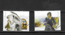 PORTUGAL Nº 2481 AL 2482 - Unused Stamps