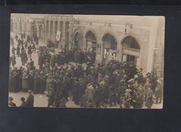 Dt. Reich AK Leipziger Messe 1920 - Leipzig