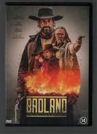 DVD Badland (8711983971929) - Non Classificati