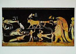 ►   Egypte  Vallée Des Rois Tombe De Séthi 1 Er - Non Classificati