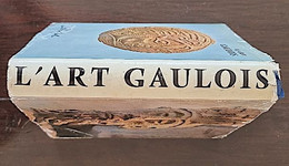 """L'ART GAULOIS André VARAGNAC. Zodiaque """"La Nuit Des Temps"""" N°4. BE - Art"""