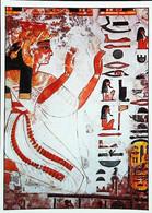 ►     Egypte  Tombe De Nefertari - Non Classificati