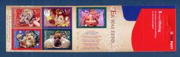 ⭐ Pays Bas - YT Carnet N° C 1928 ** - Neuf Sans Charnière - 2002 ⭐ - Postzegelboekjes En Roltandingzegels