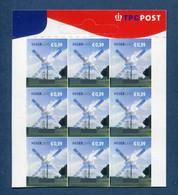 ⭐ Pays Bas - YT Carnet N° C 2201 ** - Neuf Sans Charnière - Dos Abimé - 2005 ⭐ - Postzegelboekjes En Roltandingzegels