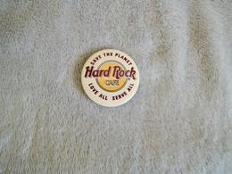 Pin's Hard Rock Cafe - Associazioni