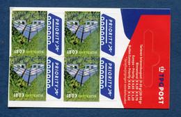⭐ Pays Bas - YT Carnet N° C 2203 ** - Neuf Sans Charnière - Dos Abimé - 2005 ⭐ - Postzegelboekjes En Roltandingzegels