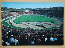 KOV 487-14 - FOOTBALL STADIUM STADE RED STAR, ÉTOILE ROUGE - MARAKANA, Beograd, Belgrade, Serbia, Crvena Zvezda - Calcio
