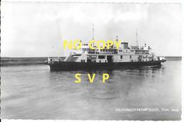 01359 KRUININGEN  PERKPOLDER // PROV BOOT // ECRITE - Ferries