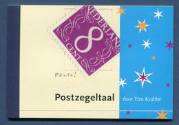⭐ Pays Bas - YT Carnet N° C 2189 A ** - Neuf Sans Charnière - 2004 ⭐ - Postzegelboekjes En Roltandingzegels