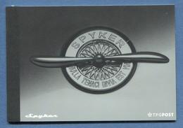 ⭐ Pays Bas - YT Carnet N° C 2127 A ** - Neuf Sans Charnière - 2004 ⭐ - Postzegelboekjes En Roltandingzegels