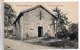 Environs De CIEUX  La Chapelle Du Bois Du Rat - Autres Communes