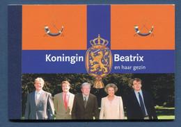 ⭐ Pays Bas - YT Carnet N° C 2102 A ** - Neuf Sans Charnière - 2003 ⭐ - Postzegelboekjes En Roltandingzegels